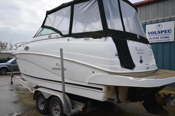 Rinker - 250 Express Cruiser