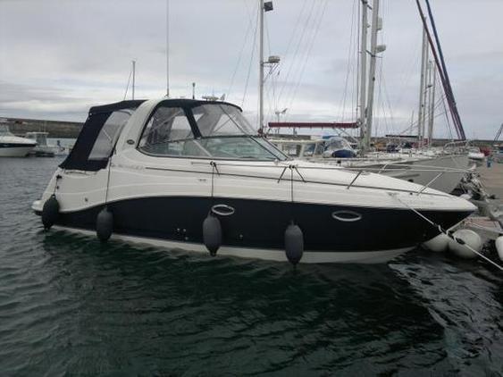 Rinker - 280 EC