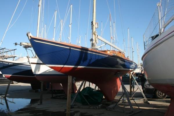 Roger de Quincy - St George Class sloop