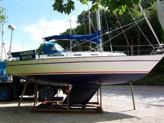 Sadler - 34 SE