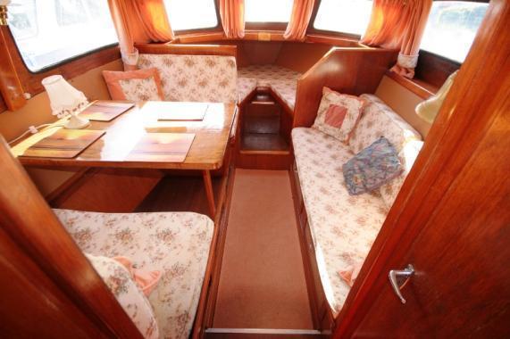 Scandinavian - Motor Cruiser