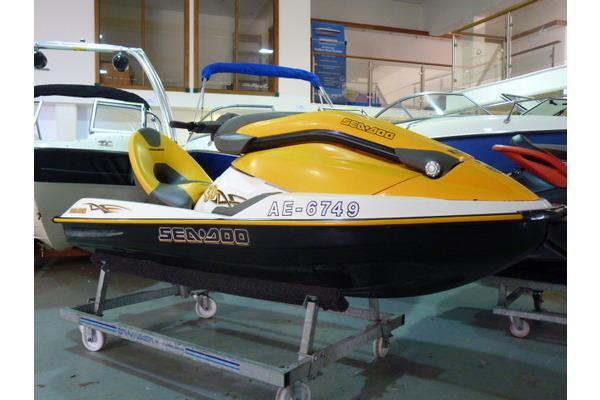 Seadoo - 3D Premium