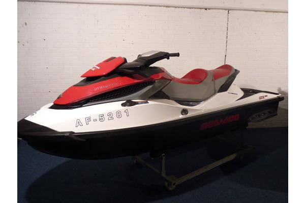 Seadoo - Gtx 155