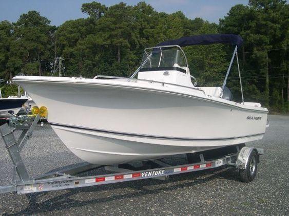 Sea Hunt - 202 Triton