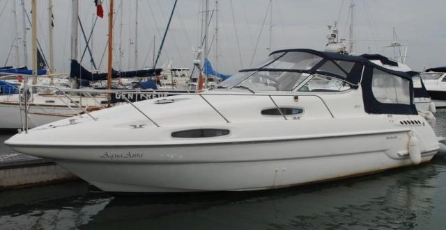 Sealine - 310 Ambassador