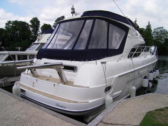 Sealine - F43