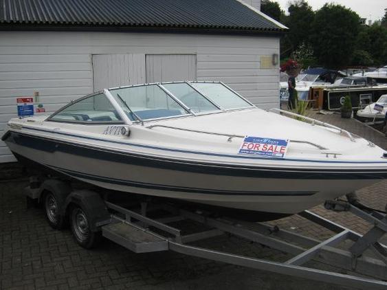searay - 180