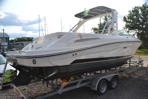 Sea Ray - 250 SLX
