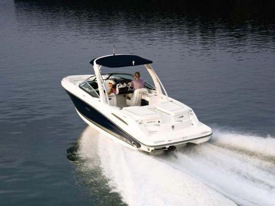 searay - 250 SLX