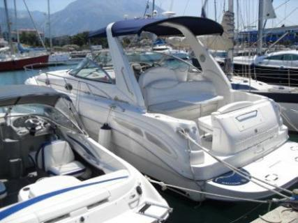 Sea Ray - 340 Sundancer