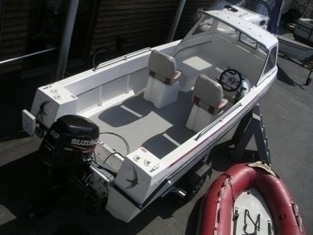 Sea Swift - 500