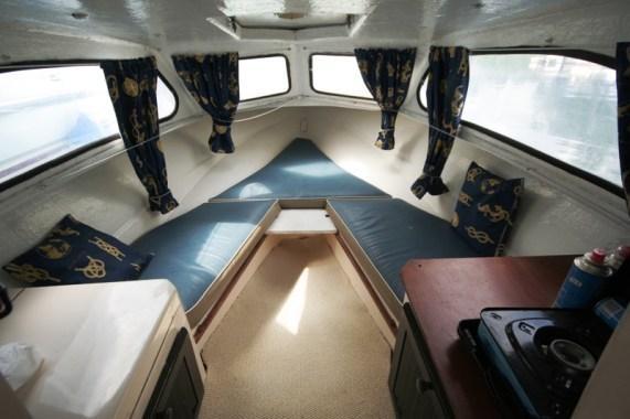 Shetland - 535