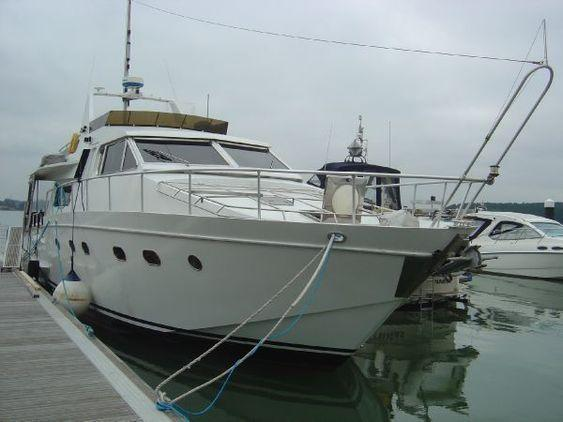 Versilcraft - Motor Yacht