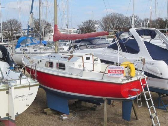 Westerly Centaur Dorset - Brick7 Boats