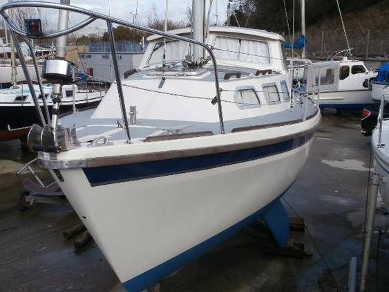 Westerly - Konsort Duo 29