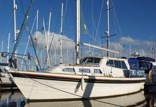 Westerly Konsort Duo (New Engine)