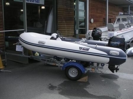 Wetline - 350