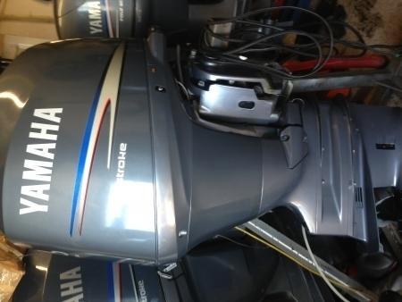 Yamaha - 150hpxl 4 Stroke