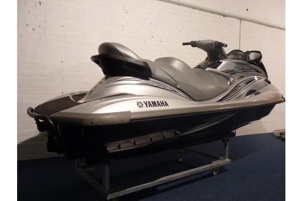 Yamaha - Fx Ho Cruiser