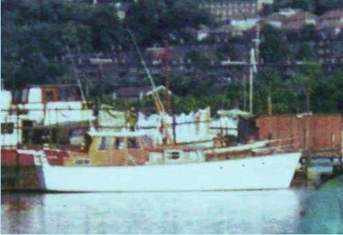 Mylne Twin Screw Diesel Motor Yacht, North East Kent