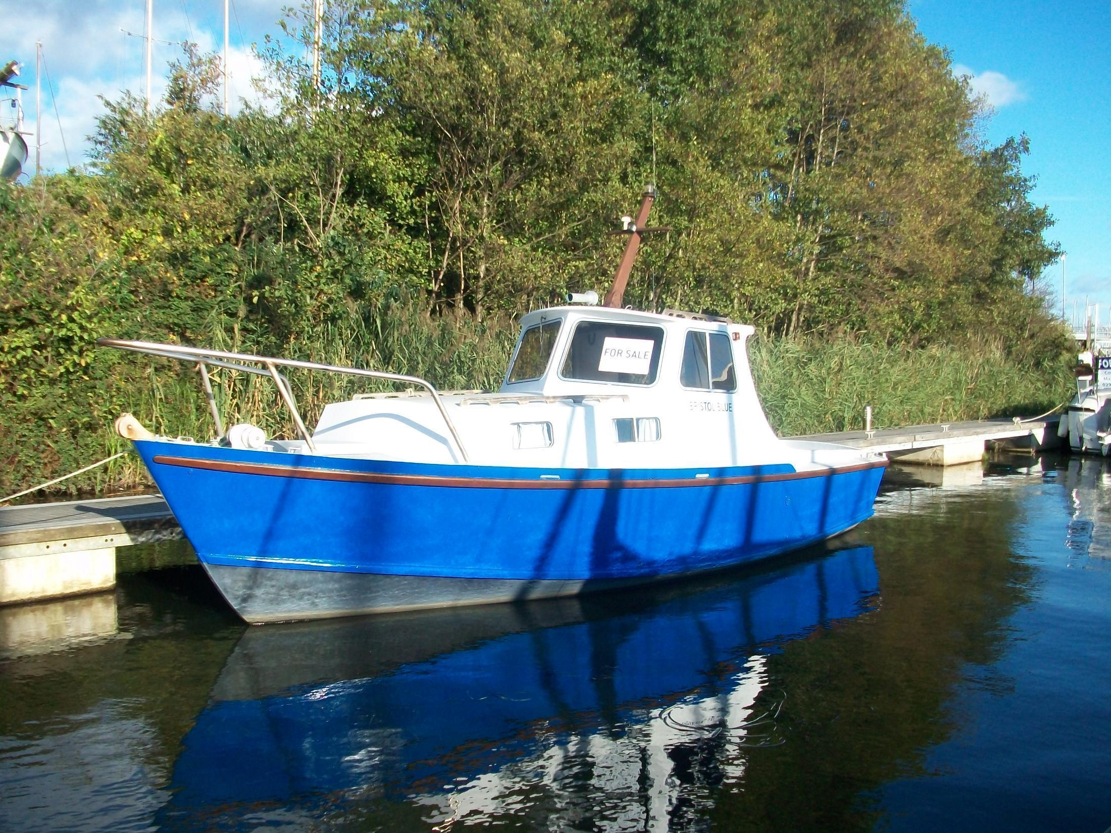 Bristol Boats Ltd , Cardiff