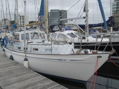 Neptunian 33, Plymouth