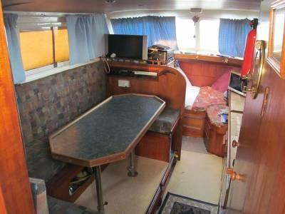 Storebro Royal Cruiser 34, Plymouth