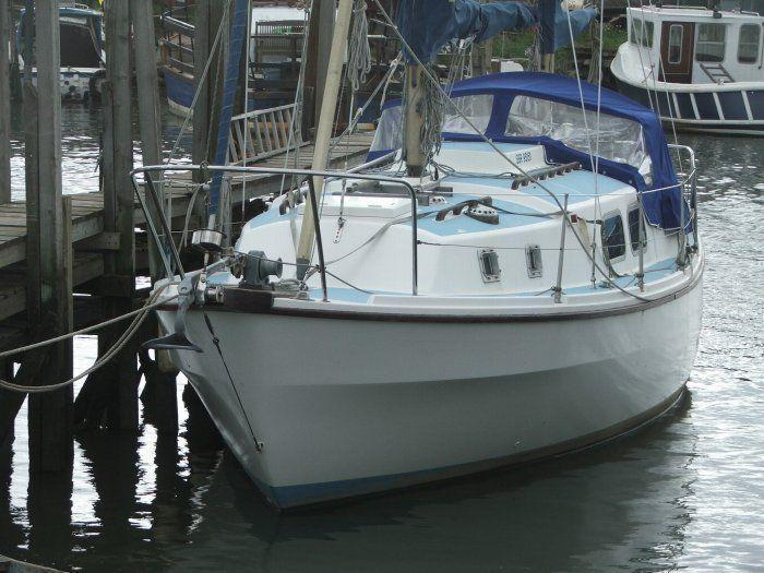 Westerly Longbow 31, Tollesbury, Essex