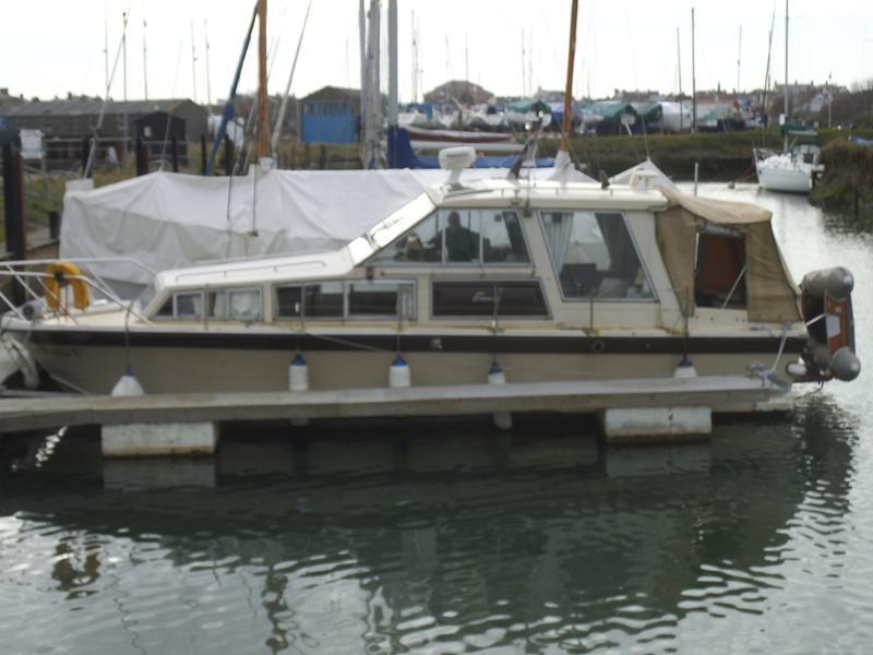 Freeman Sedan 33, Walton on the Naze, Essex