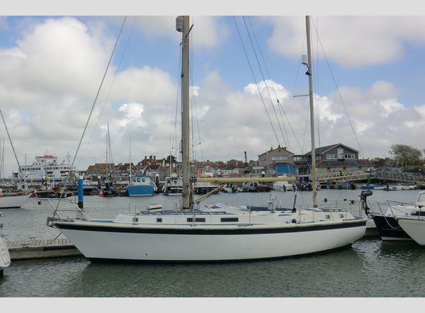 Westerly Conway, Yarmouth, Isle of Wight