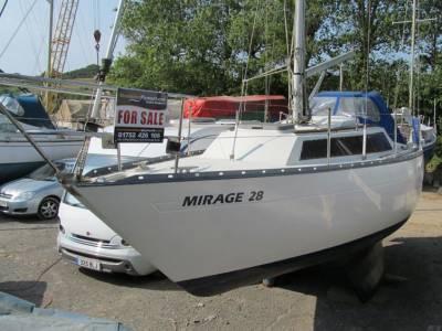 Mirage 28, Devon