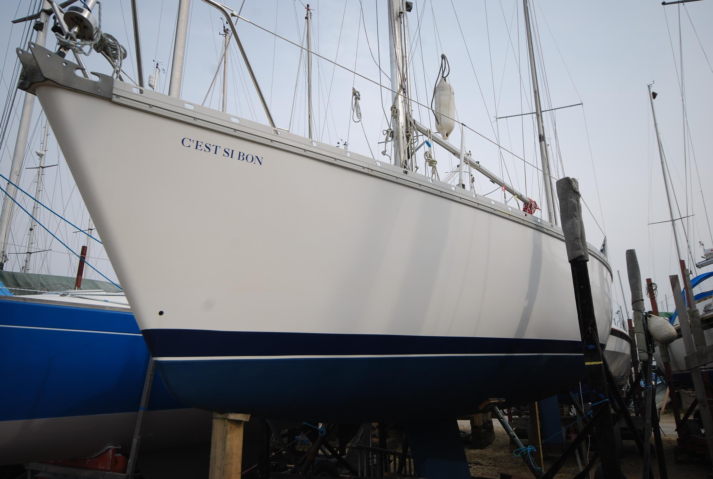 Jeanneau Fantasia, Shamrock Quay southampton, Hampshire
