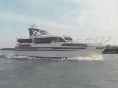Broom Crown 37, Essex