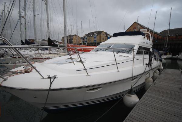 Birchwood 380 Challenger, Southampton