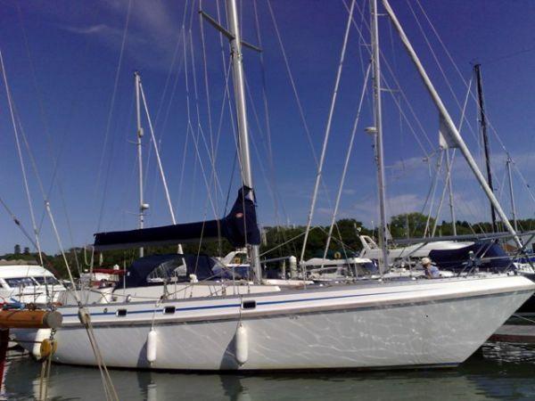 Colvic 55, Southampton, Hampshire