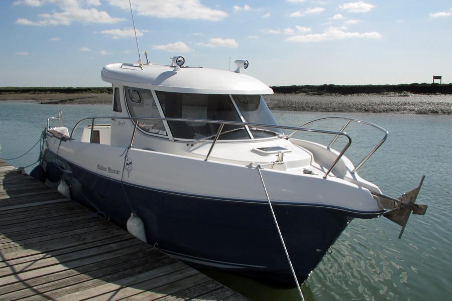 Arvor 250 - Brick7 Boats
