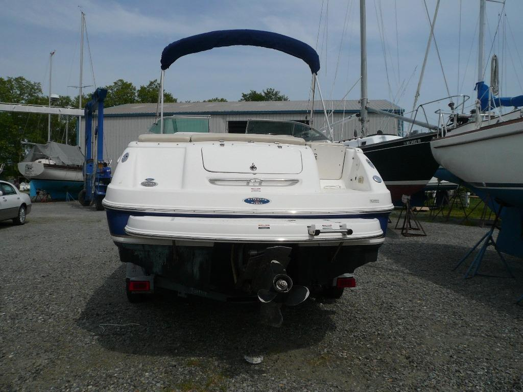 Chaparral 215 SSi, Chichester, West Sussex
