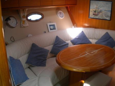 Bavaria Motor Boats 38 Sport, Jersey Channel Islands