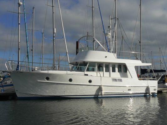 Beneteau Swift Trawler 42, Ipswich, Suffolk