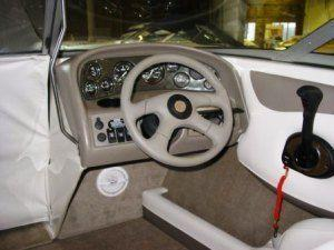 Crownline 180 BR Mercruiser 3.0 135hp