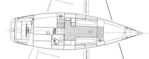 J-Boats J124, Southampton, Hampshire
