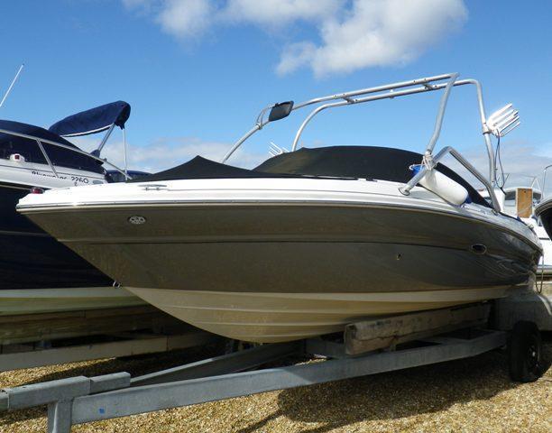 searay 200 select, Poole, Dorset