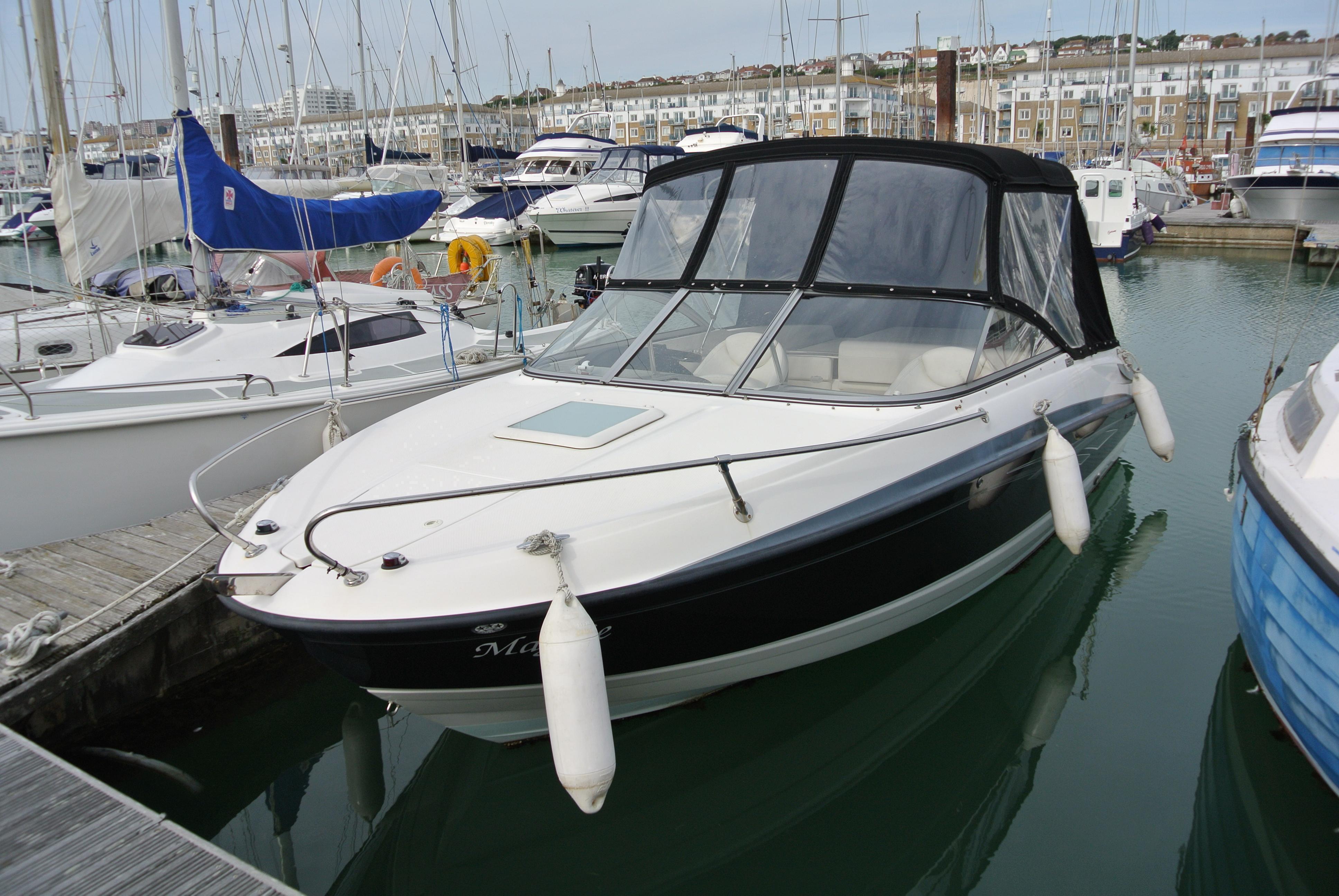 Bayliner 652 Cuddy - Brick7 Boats