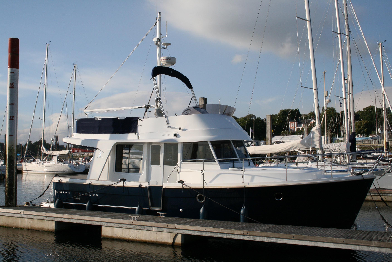 Beneteau. Swift Trawler 34, Rhu, Argyll & Bute