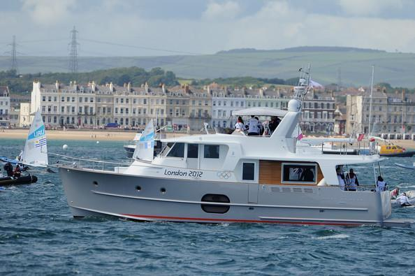 Beneteau Swift Trawler 52 Ex VIP, Swanwick Marina, Hampshire