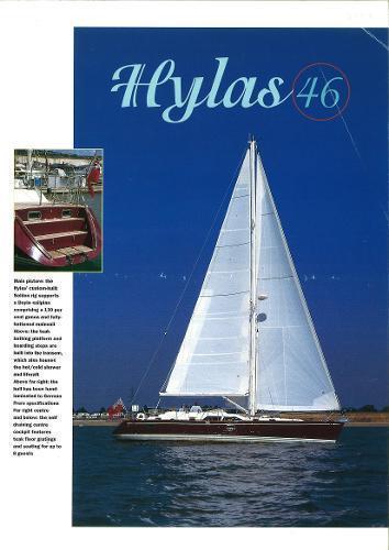 Hylas 46