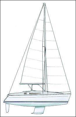 Jeanneau Sun Odyssey 32 Legende