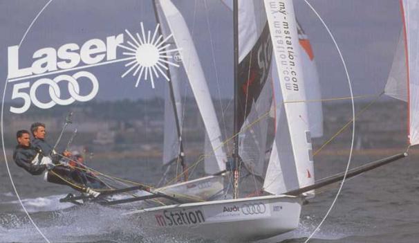 Laser 5000