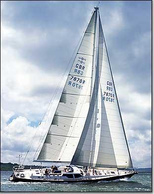 Oyster 70