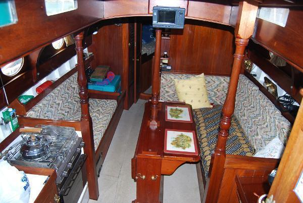 Waterwitch 30